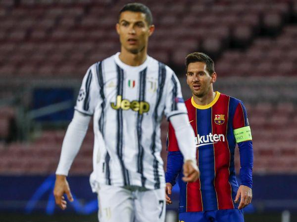 Tin bóng đá sáng 9/12: Ronaldo chưa từng coi Messi là đối thủ