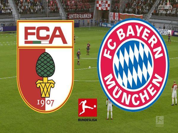 Soi kèo Augsburg vs Bayern, 02h30 ngày 21/1 - Bundesliga