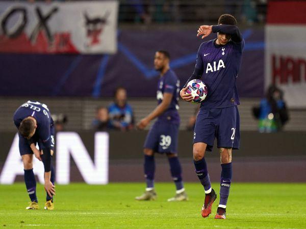 Nhận định tỷ lệ Wycombe vs Tottenham, 02h45 ngày 26/1 - Cup Fa