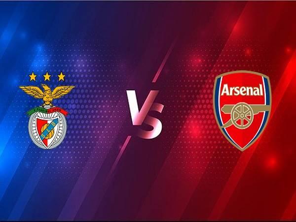 Nhận định Benfica vs Arsenal – 03h00 19/02, Cúp C2 Châu Âu