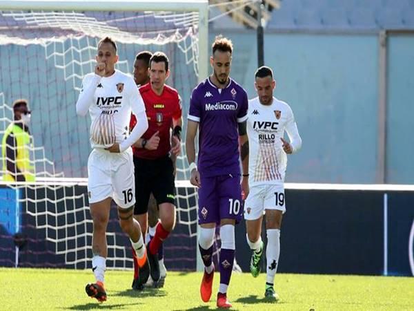 Nhận định trận đấu Benevento vs Fiorentina (00h00 ngày 14/3)