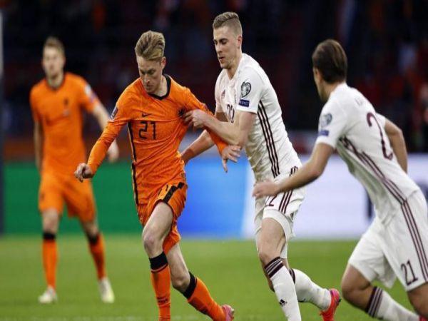 Soi kèo Gibraltar vs Hà Lan, 01h45 ngày 31/3 - VL World Cup 2022
