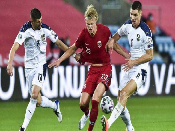Soi kèo Gibraltar vs Na Uy, 02h45 ngày 25/3 - VL World Cup 2022