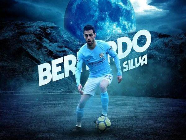 Tiểu sử Bernardo Silva – Thông tin và sự nghiệp cầu thủ Bernardo Silva