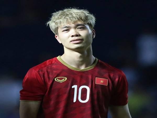 Tiểu sử Nguyễn Công Phượng - Tiền đạo tài năng của Việt Nam