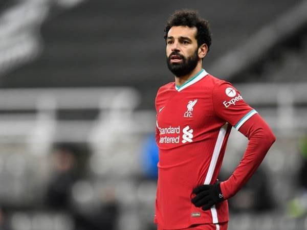 Bóng đá Anh sáng 16/4: Salah lo bị Liverpool đẩy đi vào mùa hè