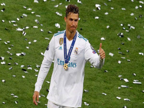 Bóng đá QT tối 15/4: Ronaldo sẵn sàng giảm lương để về Real Madrid