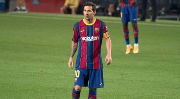 Cầu thủ messi cao bao nhiêu? Lionel Messi thực sự cao bao nhiêu