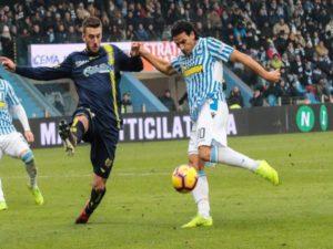 Nhận định bóng đá Spal vs Chievo, 0h00 ngày 3/4
