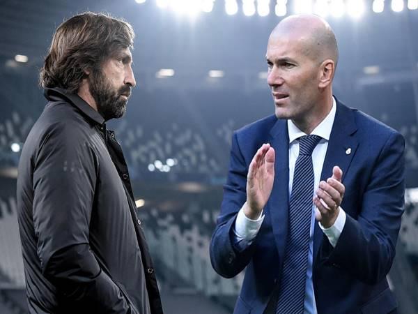 Bóng đá chiều 19/5: Zidane đến Juventus