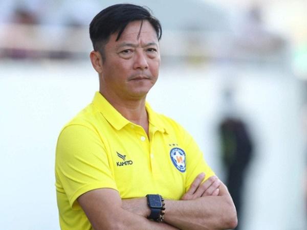 Bóng đá Việt Nam tối 4/5: HLV Lê Huỳnh Đức chia tay CLB Đà Nẵng