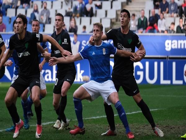 Nhận định bóng đá Oviedo vs Malaga, 0h00 ngày 18/5