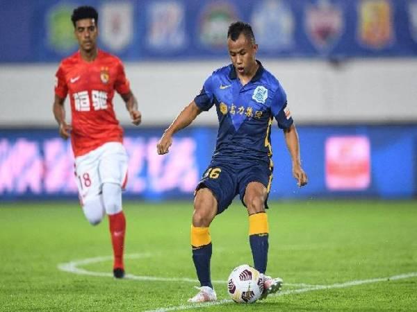 Soi kèo Cangzhou Mighty Lions vs Guangzhou City, 19h00 ngày 14/5