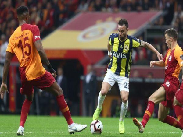 Soi kèo Denizlispor vs Galatasaray, 00h30 ngày 12/5 - VĐQG Thổ Nhĩ Kỳ