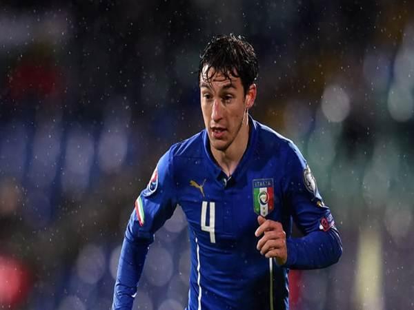 Tiểu sử Matteo Darmian - Cầu thủ bóng đá của Inter Milan