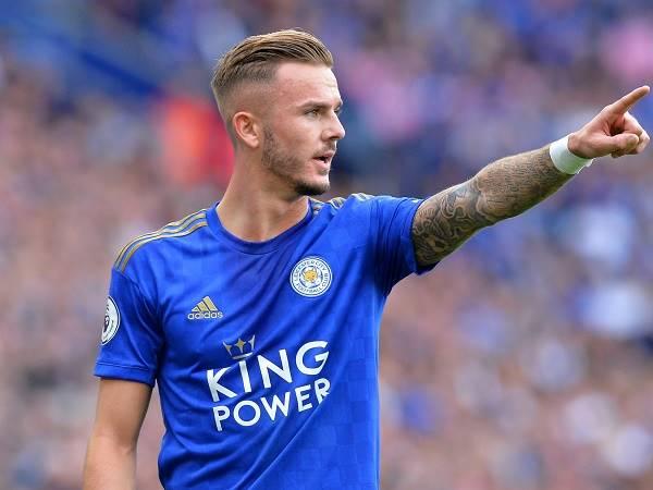 Tin thể thao sáng 26/5: HLV tuyển Anh nêu lý do loại Maddison ở Euro 2020