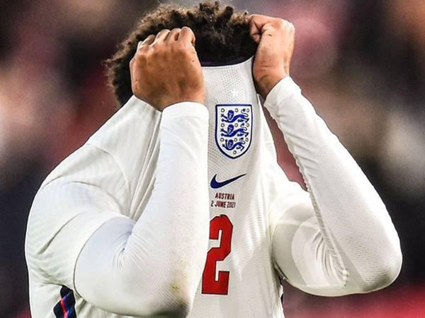 Tin bóng đá chiều 3/6: Alexander-Arnold nguy cơ chia tay EURO 2020