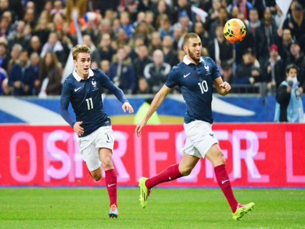 Nhận định kèo Pháp vs Wales, 2h05 ngày 3/6 - Giao Hữu ĐTQG
