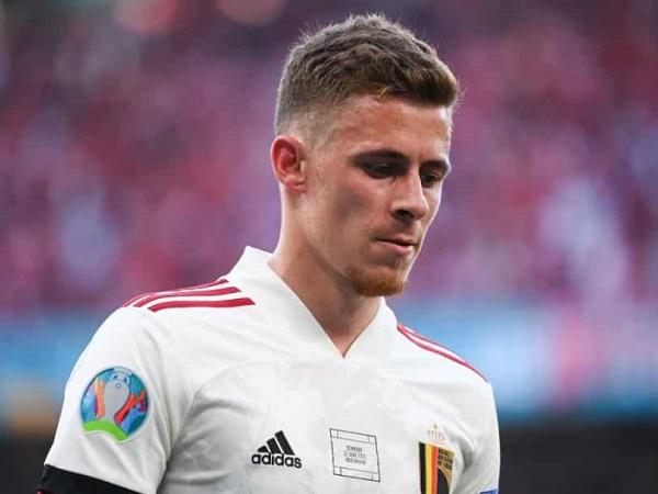 Tin HOT bóng đá 21/6: Đội tuyển Bỉ mất trụ cột ở trận gặp Phần Lan