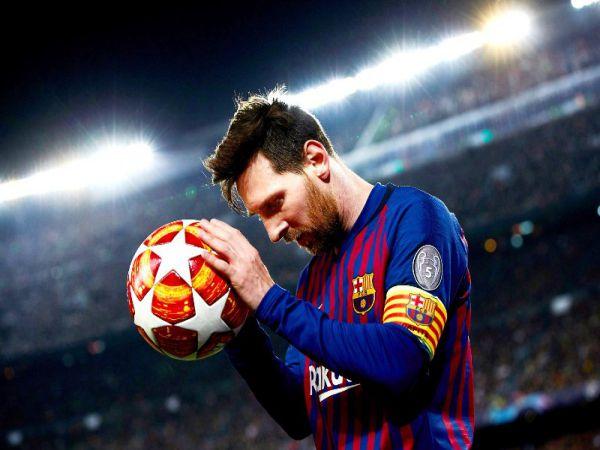 Điểm danh top 5 siêu sao bóng đá nổi tiếng thế giới hiện nay