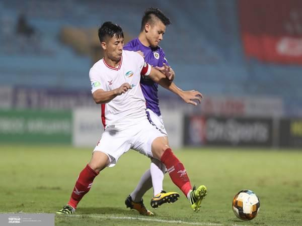 Bóng đá VN 3/7: 14 đội bóng ủng hộ V-League đá tập trung