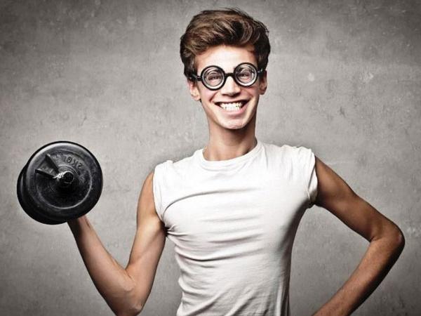 Người gầy có nên tập gym không? Cách tập gym để tăng cân