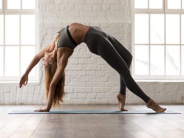 Tập Yoga đúng cách tại nhà với 6 quy tắc vàng