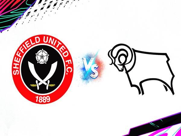 Nhận định Sheffield United vs Derby County, 01h45 ngày 25/8 Cup LĐ Anh