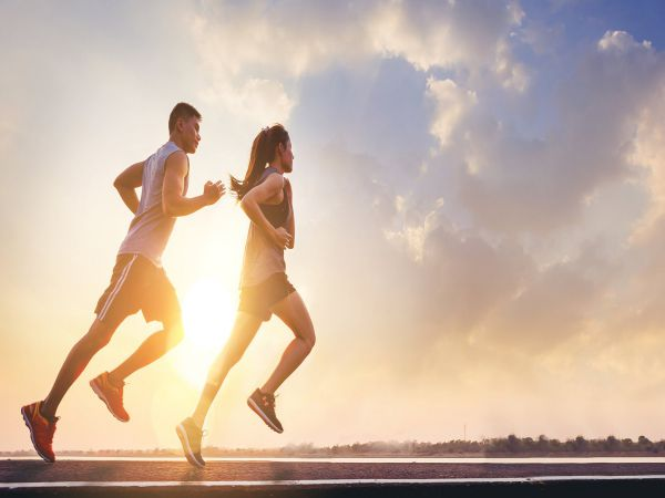 Chạy bộ lúc nào là tốt nhất - Vào sáng sớm hay vào ban đêm