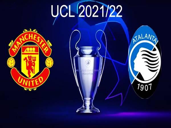 Nhận định Man Utd vs Atalanta 02h00 ngày 21/10 Cup C1