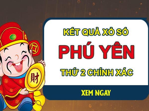 Dự đoán XSPY 25/10/2021 chốt số đẹp đài Phú Yên
