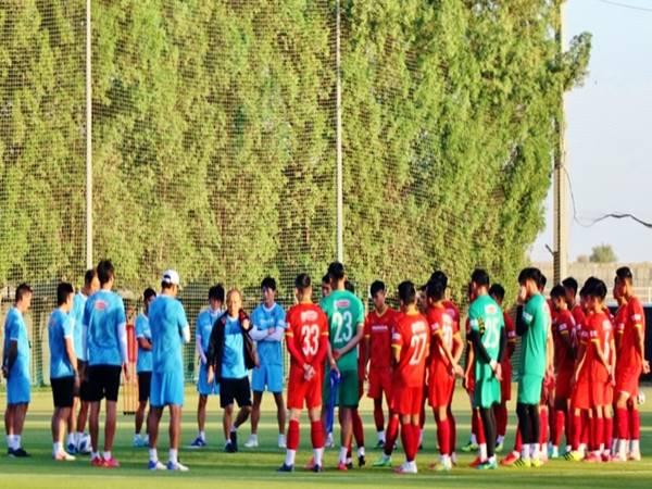 Bóng đá VN 21/10: NHM sẽ được theo dõi trực tiếp U23 Việt Nam