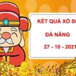 Dự đoán xổ số Đà Nẵng 27/10/2021 – Thống kê lô thứ 4
