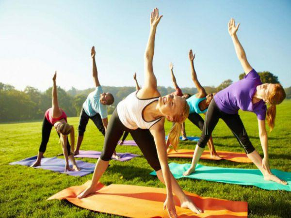 Những lợi ích của việc tập thể dục mỗi ngày đối với sức khỏe